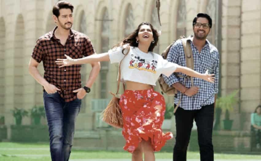 Maharshi Box Office Collection Day 2: Sensational! Mahesh