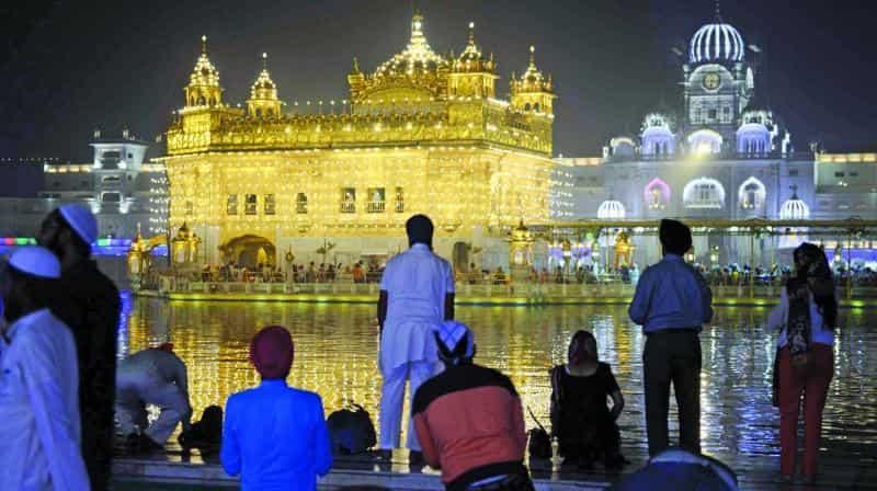 IRCTC New Delhi - Amritsar Tour: