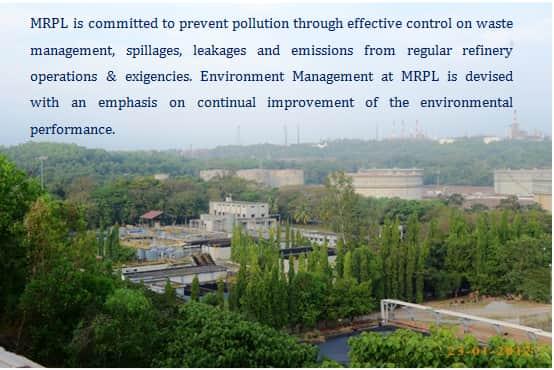 MRPL Profit Down 41 Pc In Q4 On Lower Refinery Margins