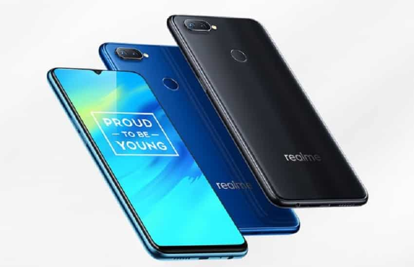 6. Realme 2 Pro: Save up to Rs 4,500
