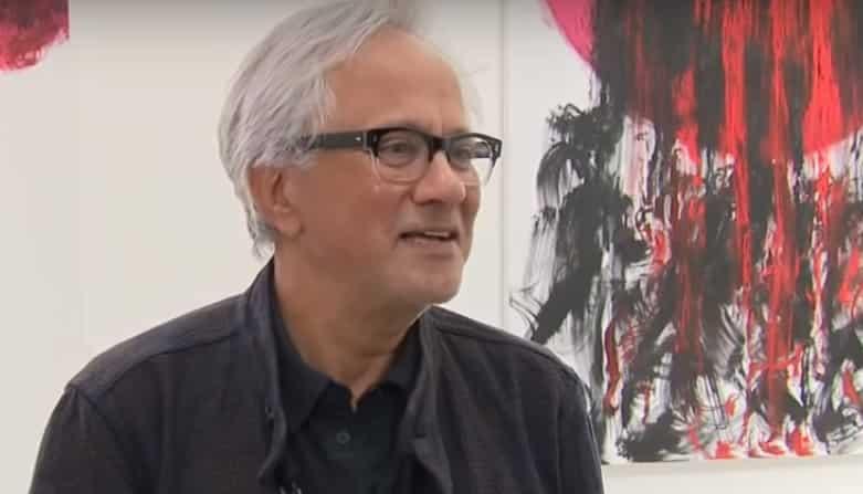 Anish Kapur Tops First Hurun India Art List 2019 With