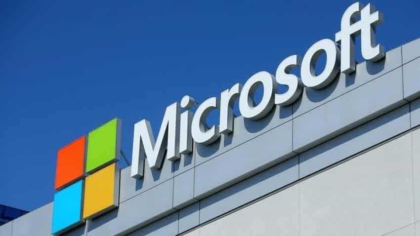 Microsoft`s Azure cloud computing business