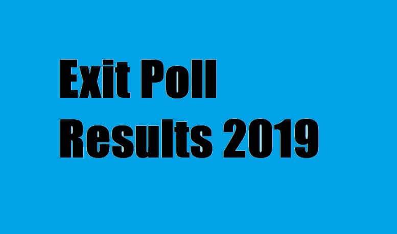 Live Updates Bihar Exit Poll Results 2019 Lok Sabha Live