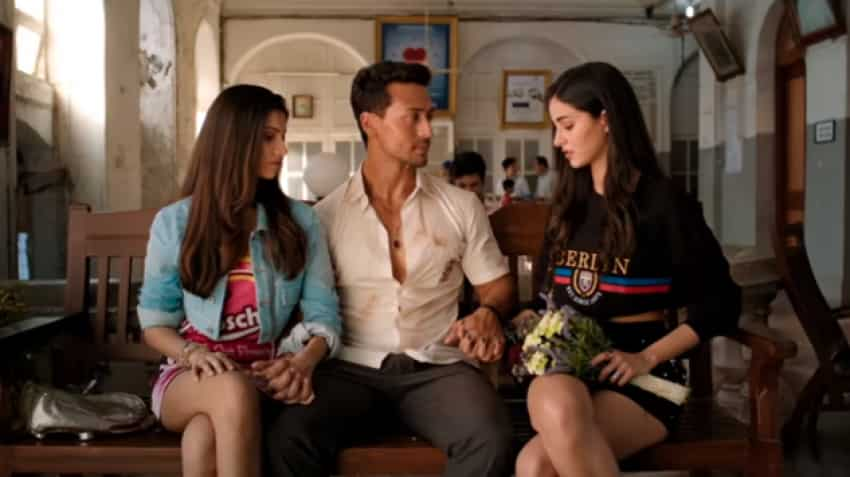 Student of the Year 2 box office collection: Tiger Shroff movie slows down