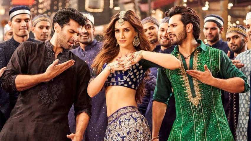 Kalank box office collection: No traction