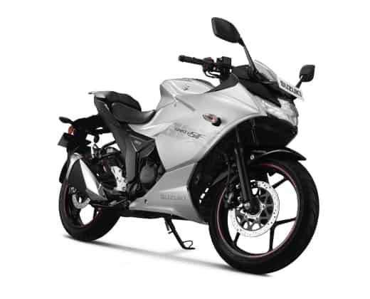 GIXXER SF SEP technology