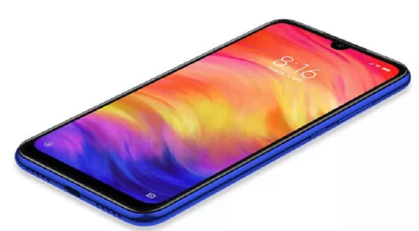 Redmi Note 7S features