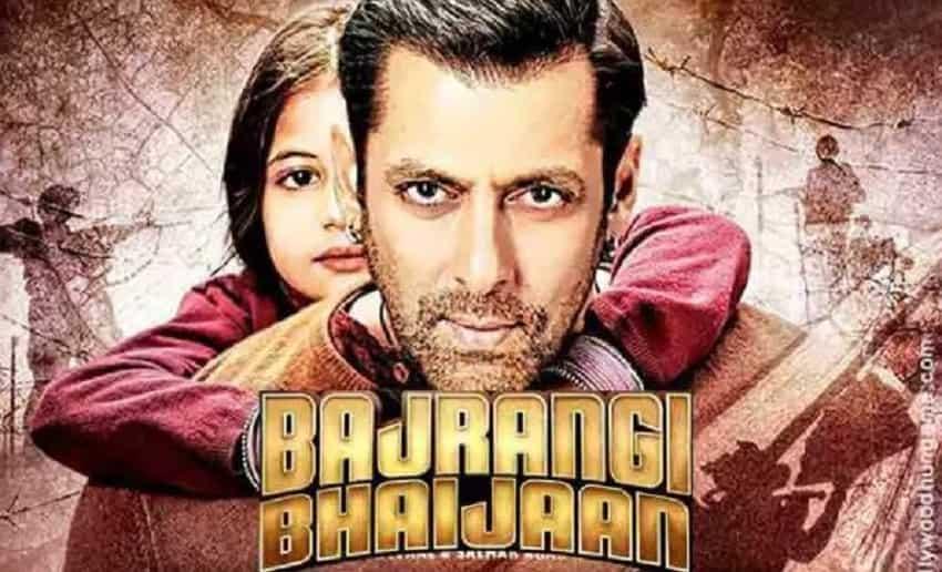 2018: Bajrangi Bhaijaan