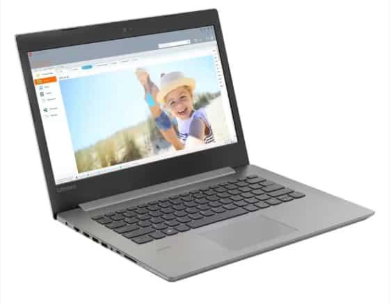 Lenovo Ideapad 330 APU Dual Core A6