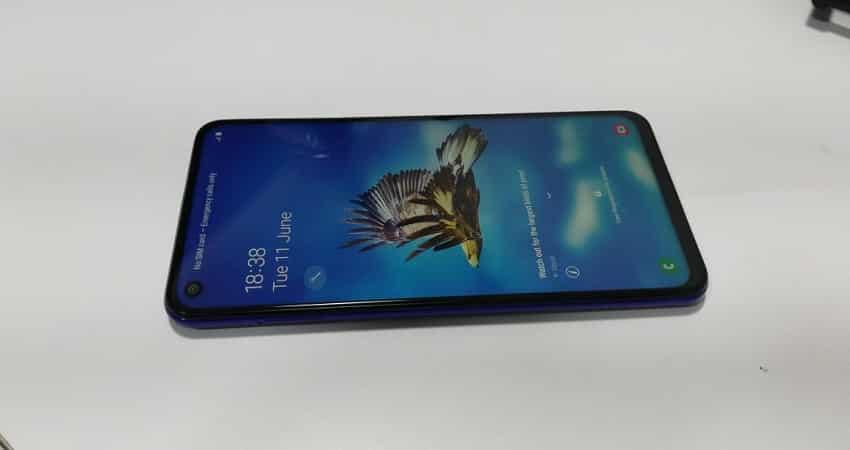 Samsung Galaxy M40 price