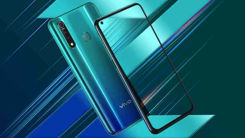 vivo z1 pro key specs confirmed  to be a flipkart