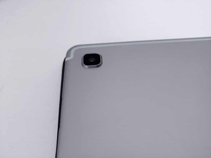 Samsung Galaxy Tab S5e: Camera