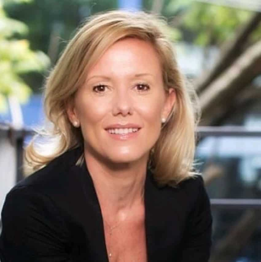 Lizzie Chapman, CEO & Co- Founder, ZestMoney.