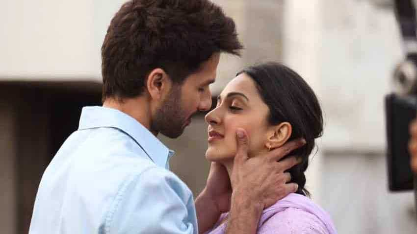 Kabir Singh box office collection: