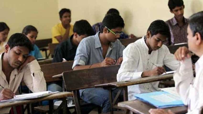 Exam was scheduled on July 2
