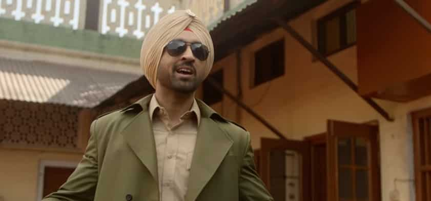 Arjun Patiala Box Office Collection:
