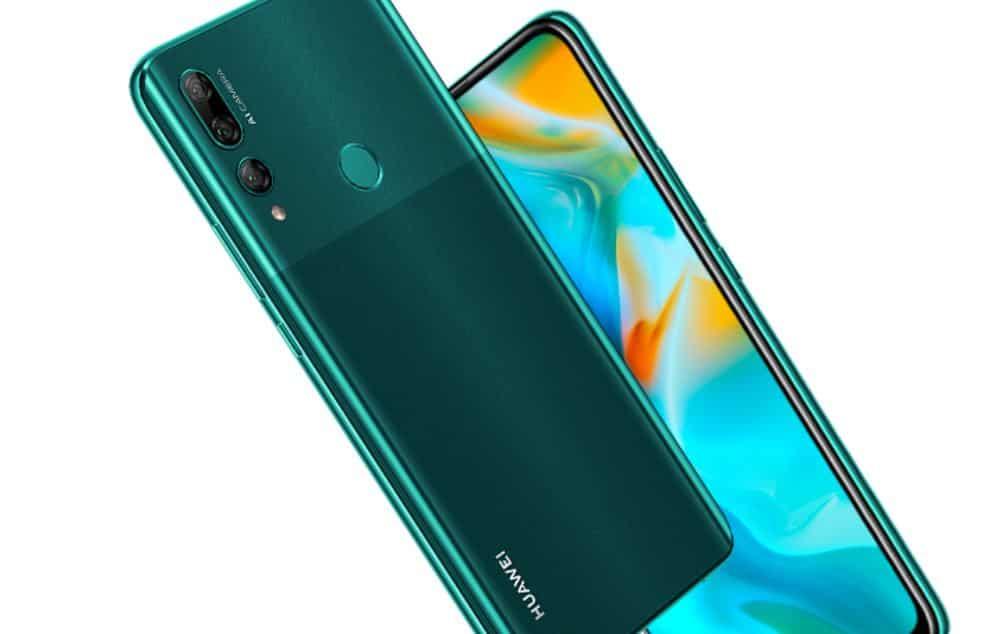 Huawei Y9 Prime: