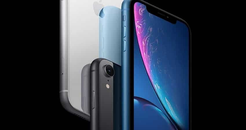 2. Apple iPhone XR
