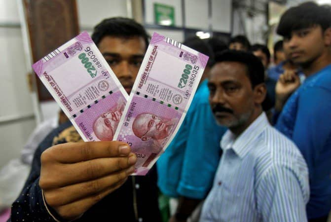 Allowance of Rs 25000