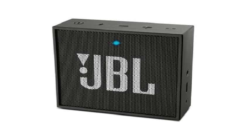 4. JBL GO
