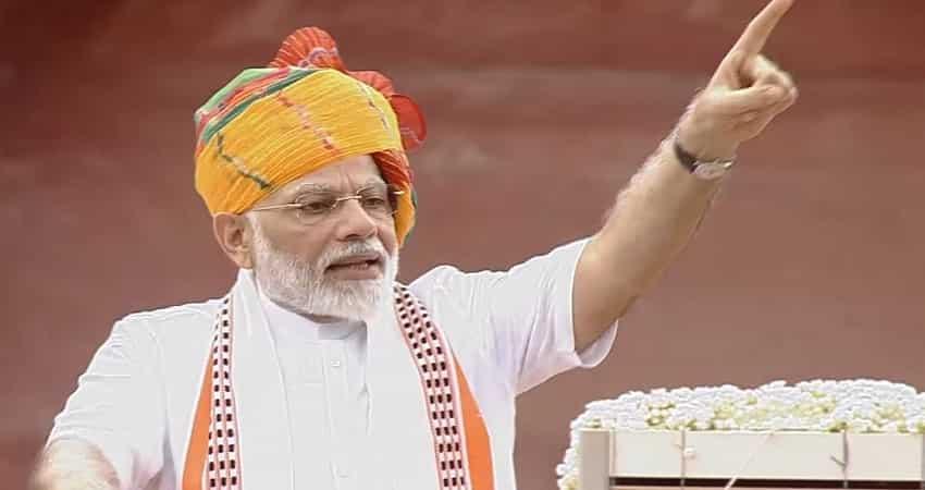 Let us always reward honesty, says PM