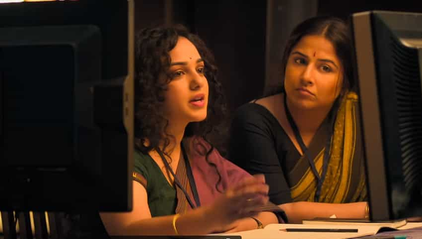 Mission Mangal Box Office Collection: Day 1