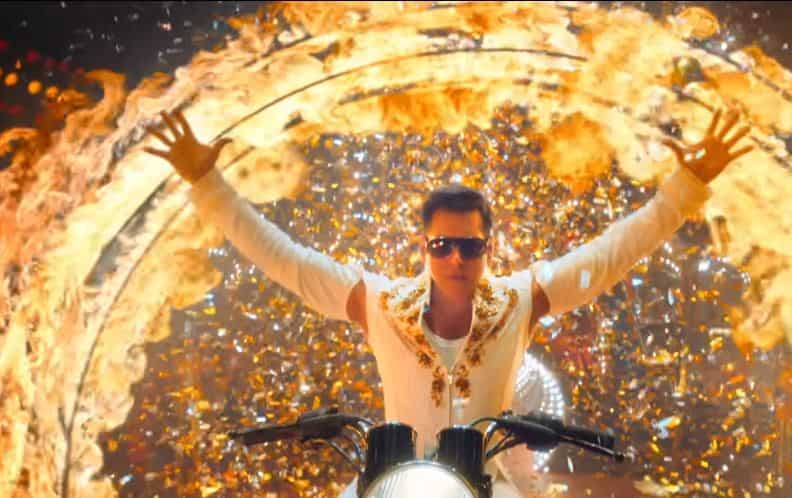 1. Bharat box office collection