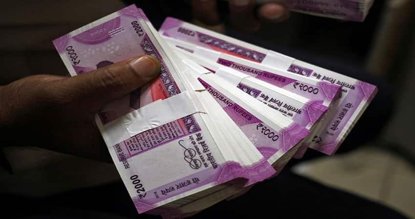 7th pay commission for University teachers