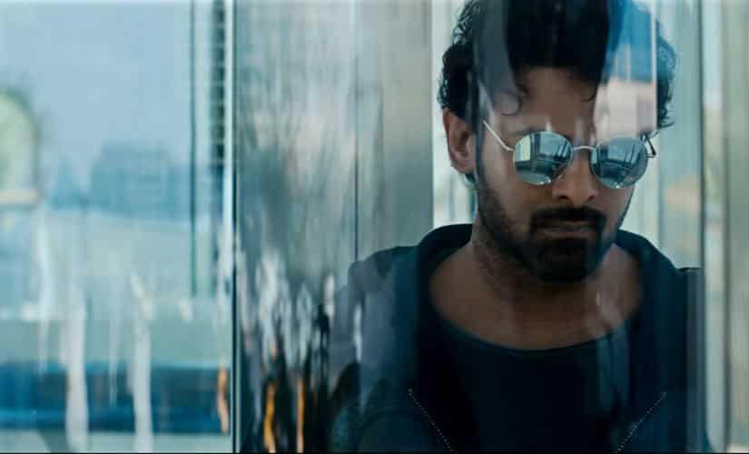 Saaho box office collection: