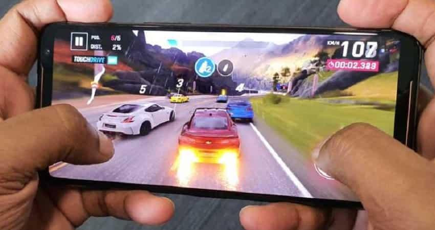 1. Asus ROG Phone II