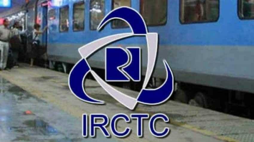 IRCTC IPO allotment status on Alankit Assignments: