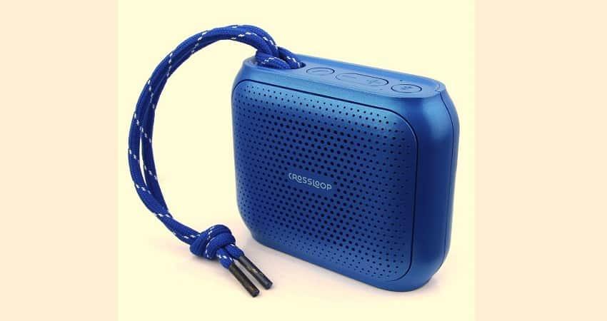 Crossloop: Akorn Wireless Bluetooth Speaker