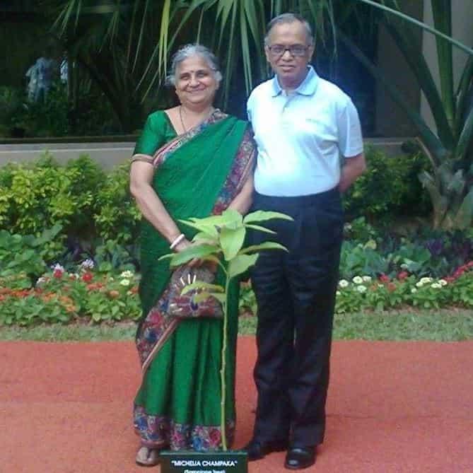 Car Finance Calculator: Bollywood Film On Infosys Co-founder Narayana Murthy And