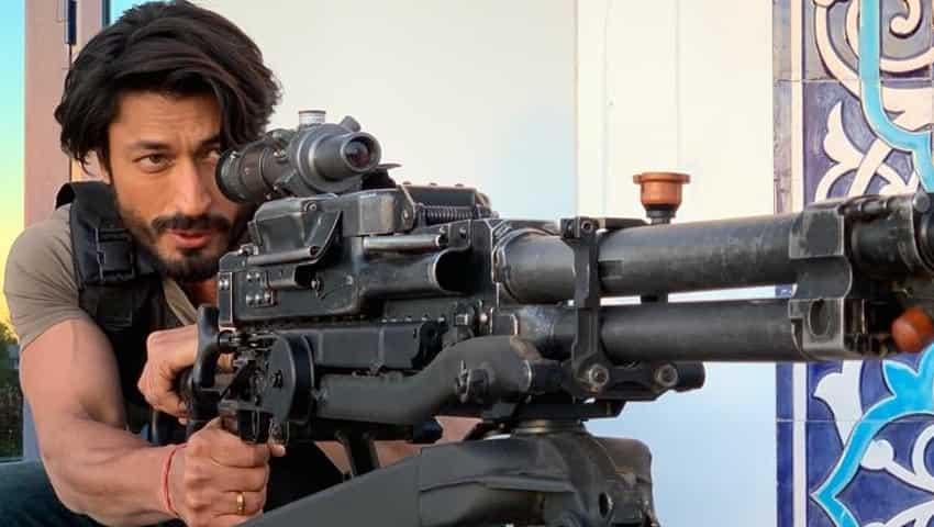Commando 3 Full Movie Download