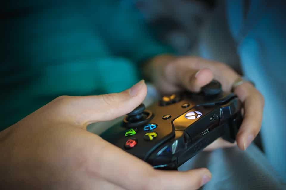Gaming consoles: