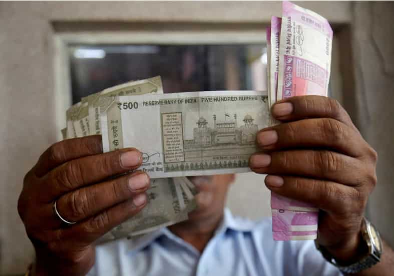 7th PAY COMMISSION SALARY SCALE