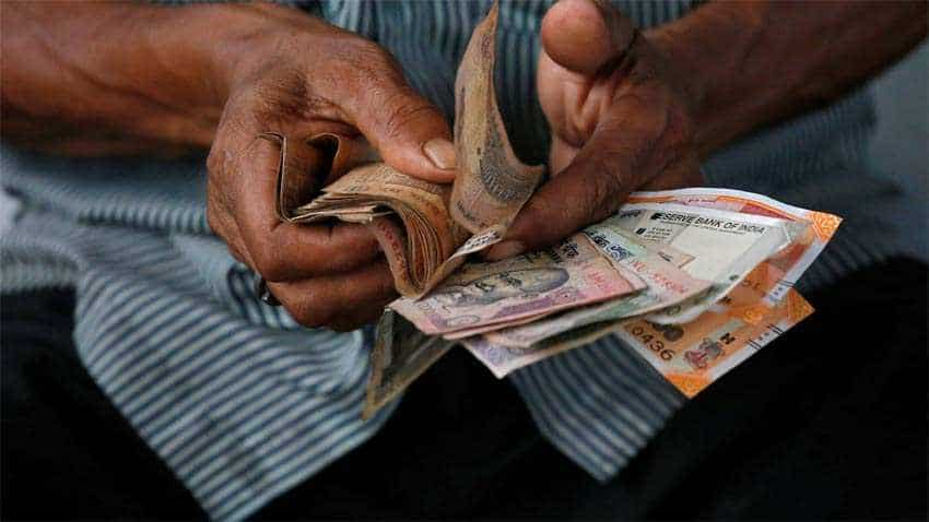 MFIs SOUGHT WITHDRAWAL OF GST