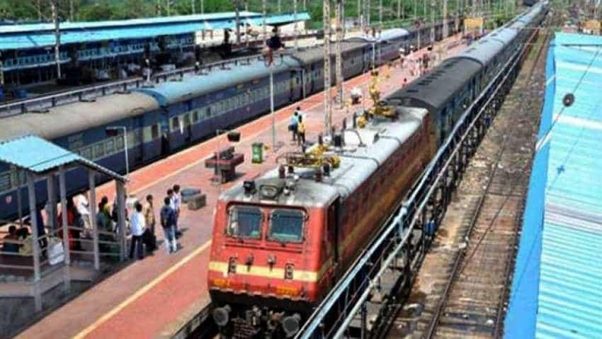 Railways Penalty
