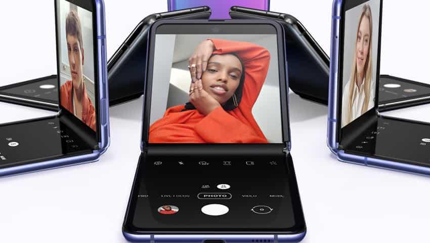 Samsung Galaxy Z Flip Price