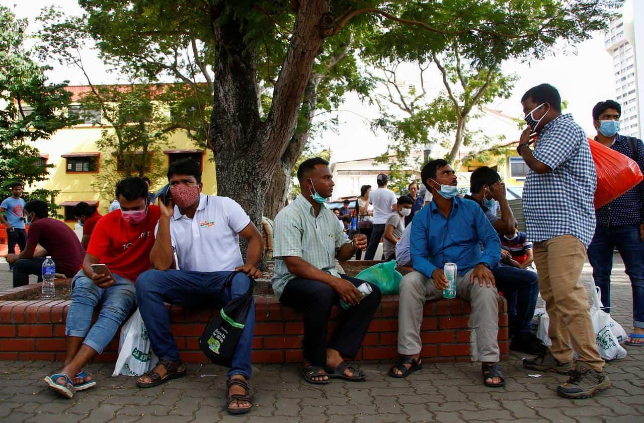 Coronavirus: Bangladesh