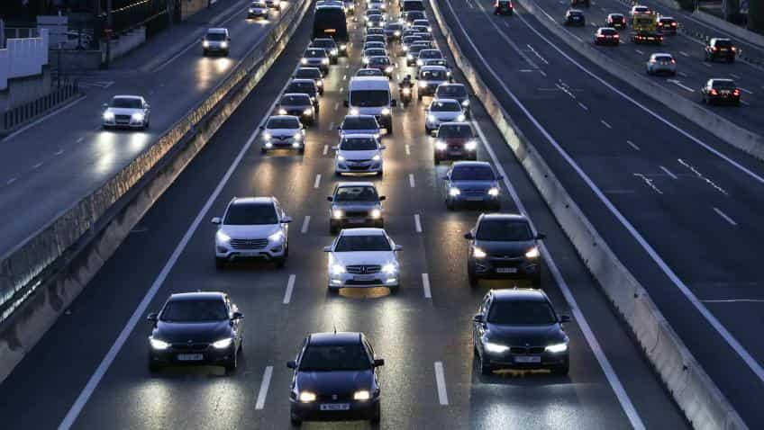 Motor vehicle tax