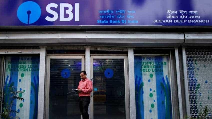 SBI Bulk Term Deposits Interest Rates