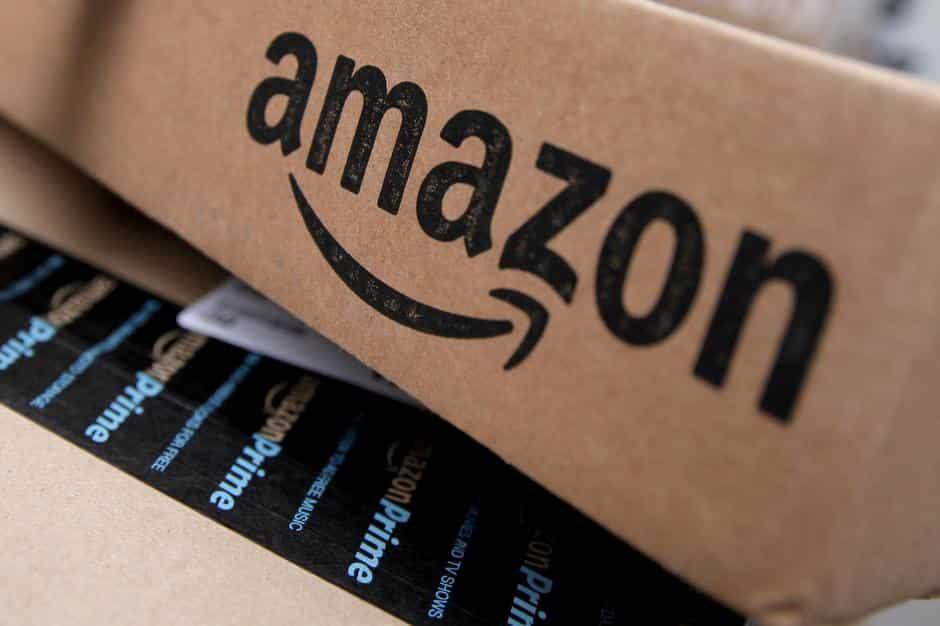 Amazon India Shutdown