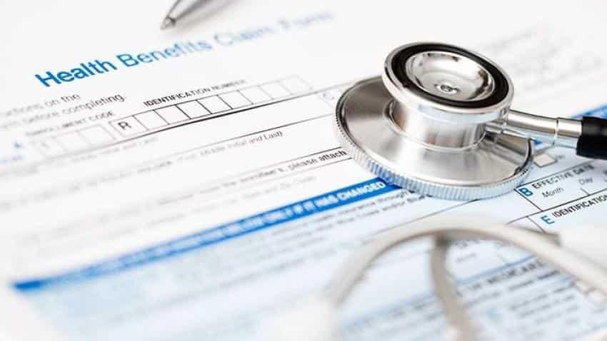 3.   Tax Saving Health Insurance Solutions
