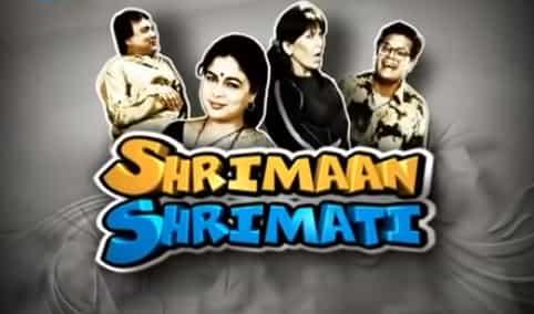 4. Shriman Shrimati:
