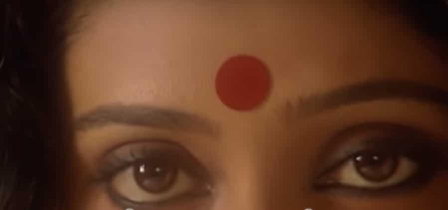 5. Krishna Kali: