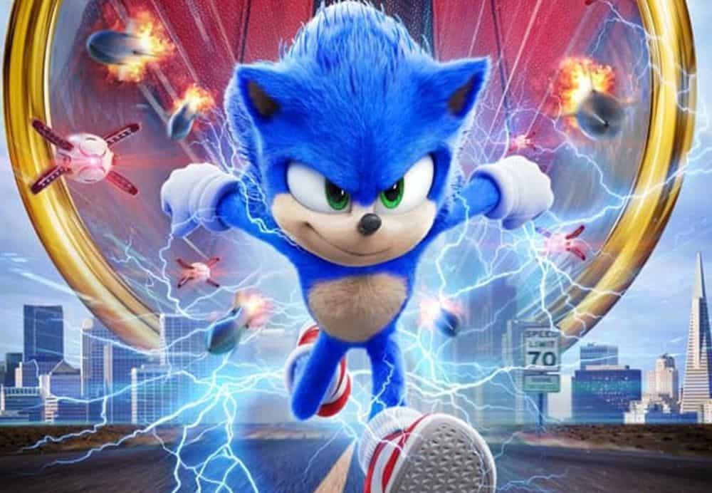 Скачать Sonic Forces 2.19.0 для Android, iPhone / iPad   692x1000