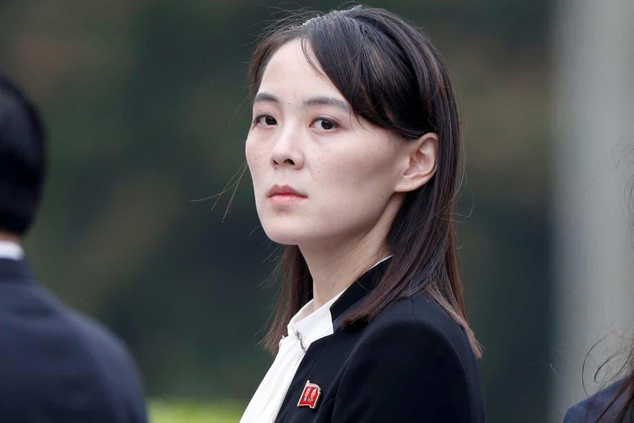 Who will succeed Kim Jong Un?