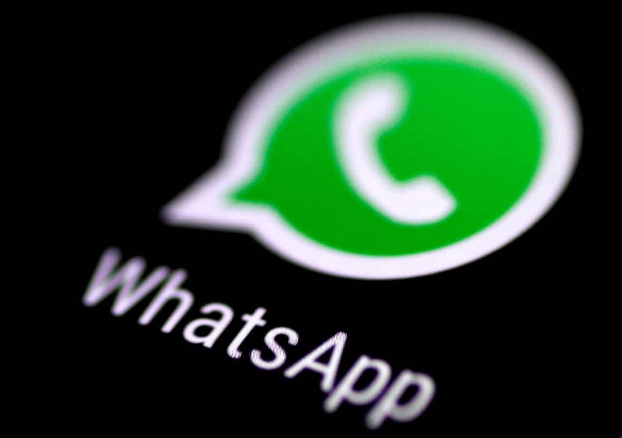 WhatsApp Statement