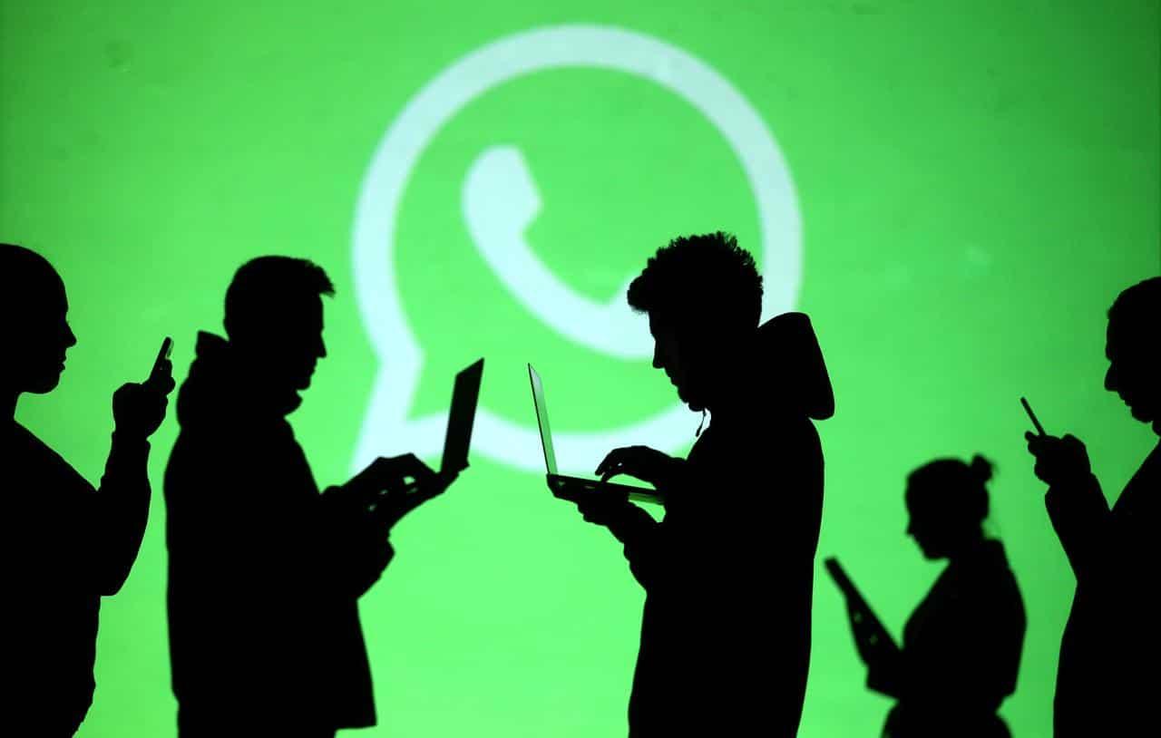 WhatsApp, Facebook Messenger Calls